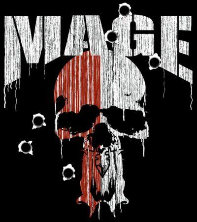 MagePunisherT-Shirt