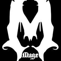 MageBigMT-Shirt