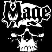 MageSkullT-Shirt